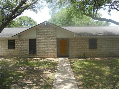 1302 East Wallace St  El Campo, TX MLS# 10962284