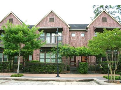 16 RIVA ROW  The Woodlands, TX MLS# 11986809