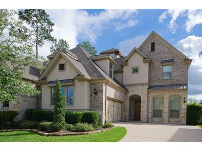 26 KNIGHTS CROSSING  The Woodlands, TX MLS# 12038155
