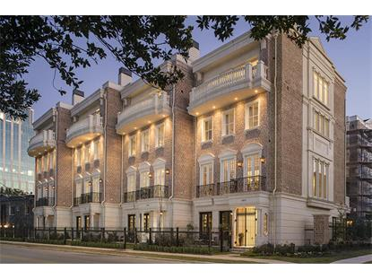 2332 Welch Street  Houston, TX MLS# 12939644
