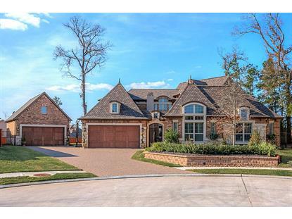 1000 Oak Stone  Conroe, TX MLS# 14079286