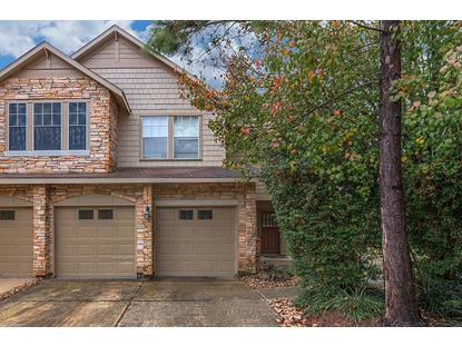 41 Scarlet Woods Ct  The Woodlands, TX MLS# 14115554