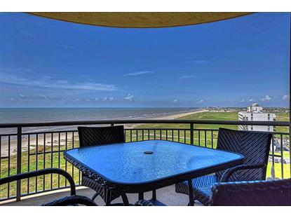 801 Beach Dr  Galveston, TX MLS# 14147345