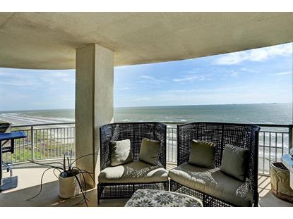 801 East Beach Dr  Galveston, TX MLS# 15517464