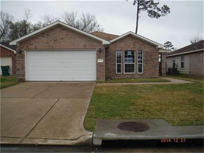 4046 Cary Creek Dr  Baytown, TX 77521 MLS# 16422155
