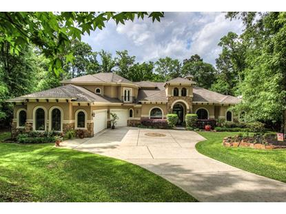 7439 Enchanted Stream Dr  Conroe, TX MLS# 17969448