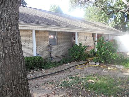 106 West Watt  El Campo, TX MLS# 19166457
