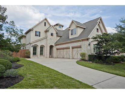 87 South Knights Crossing Dr  The Woodlands, TX MLS# 19616574