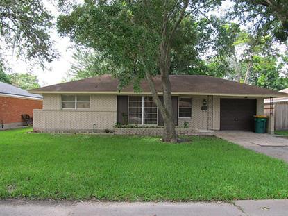 1803 CHILTON DR  Baytown, TX 77520 MLS# 20434646