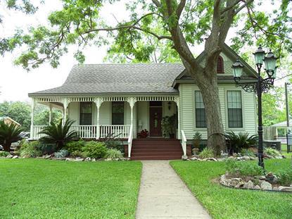 307 Resident  Wharton, TX MLS# 23344323