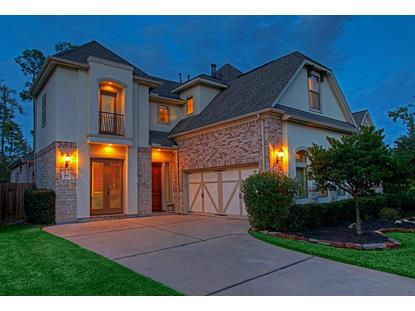 103 S Knights Crossing Drive The Woodlands, TX MLS# 23410469