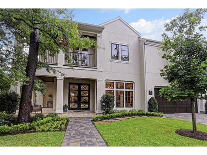 21 East Broad Oaks Dr B  Houston, TX MLS# 23430271