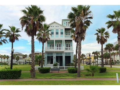 810 Shiraz Passage  Galveston, TX MLS# 23522134