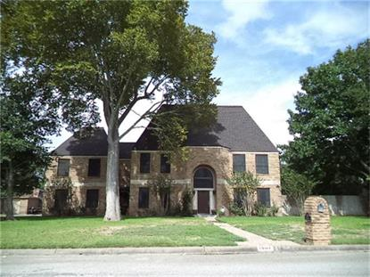 1607 Crestmont  Wharton, TX MLS# 24653307