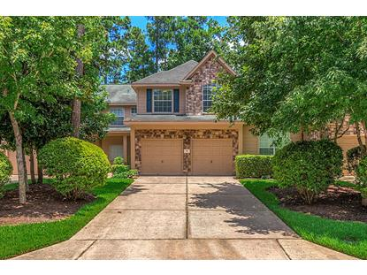 46 Alderon Woods Pl  The Woodlands, TX MLS# 25274547