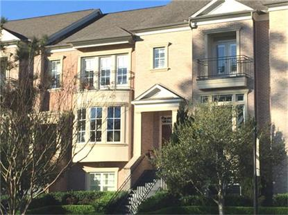 15 Colonial Row Dr  The Woodlands, TX MLS# 26820634