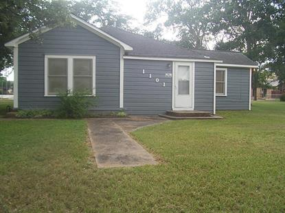 1101 N Washington  El Campo, TX MLS# 26823438