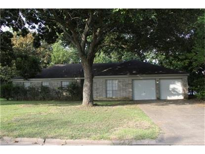 1104 Kelving Way  Wharton, TX MLS# 27300388
