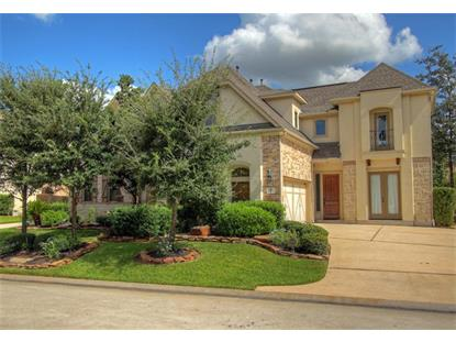 10 Knights Crossing Dr.  The Woodlands, TX MLS# 28634696