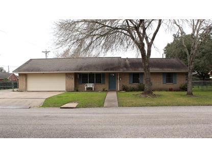 1220 Appling  El Campo, TX MLS# 30836980
