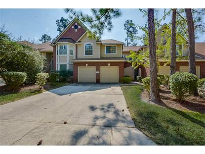 23 South Avonlea Cir  The Woodlands, TX MLS# 30949345