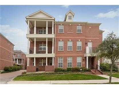 2 Olmstead Row  The Woodlands, TX MLS# 32535844
