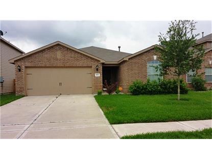 1022 Marigold Rd  Baytown, TX 77521 MLS# 32551249