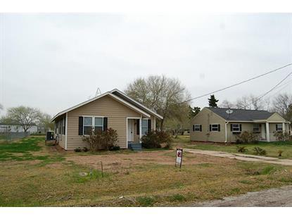 314 Stavena  Wharton, TX MLS# 33032754