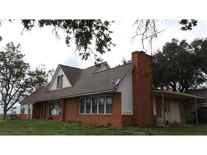 813 CR 424 RD  El Campo, TX MLS# 33038948