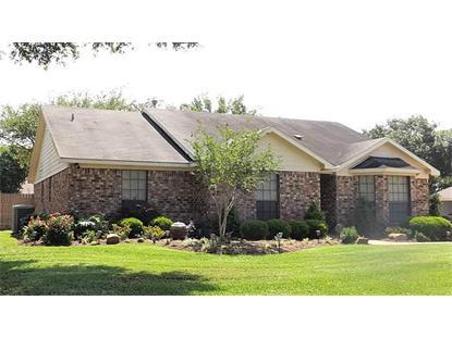 1117 Meadow Creek  El Campo, TX MLS# 34506598