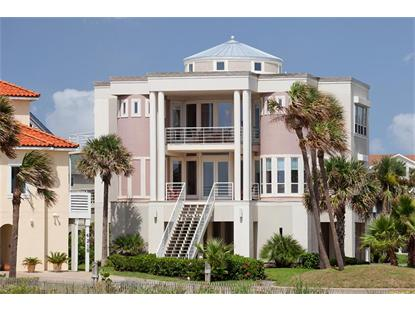 4214 Turks Point  Galveston, TX MLS# 35791842