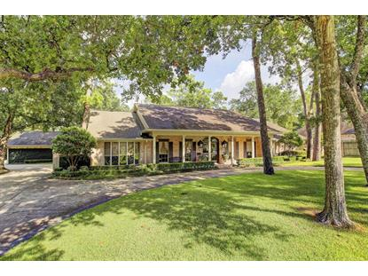 922 Flint River Dr  Houston, TX MLS# 36186846