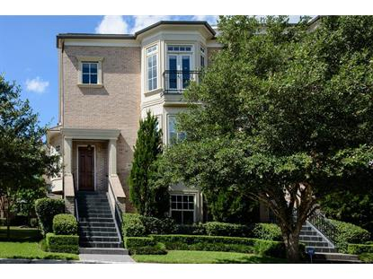 83 Colonial Row Dr  The Woodlands, TX MLS# 36865977