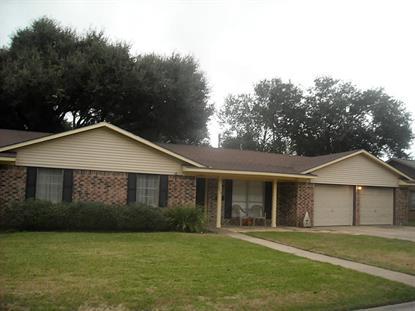 1217 Appling  El Campo, TX MLS# 38161424