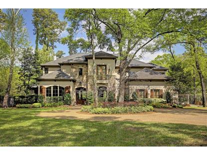 879 Country Ln  Hunters Creek Village, TX MLS# 40882591