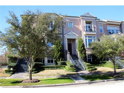 7 Colonial Row Dr  The Woodlands, TX MLS# 41473334