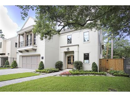 21 E Broad Oaks Dr C  Houston, TX MLS# 41591194