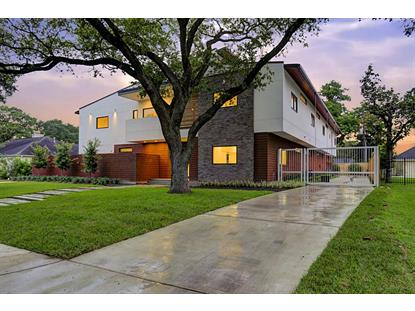 5658 Terwilliger Way  Houston, TX MLS# 42053024