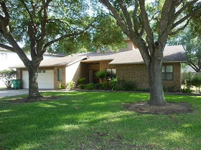 2911 Willow Creek Drive  El Campo, TX MLS# 42337478