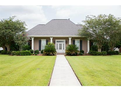 203 Sugar Highland Blvd.  Houma, LA MLS# 42869604