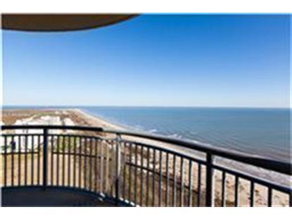 801 East Beach Dr  Galveston, TX MLS# 43769144