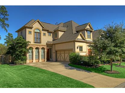 22 South Knights Crossing  The Woodlands, TX MLS# 44452772