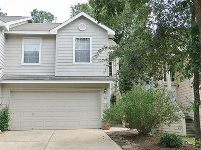 295 Sentry Maple Pl  Spring, TX MLS# 46457151