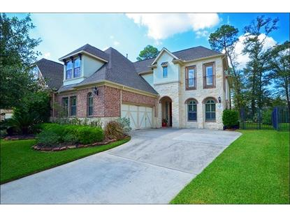 50 North Knights Crossing Dr  The Woodlands, TX MLS# 4698957