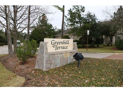 147 East Greenhill Terrace Pl  The Woodlands, TX MLS# 47615834