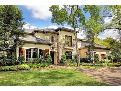 879 Country Ln  Hunters Creek Village, TX MLS# 4764584