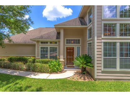 119 East Greenhill Terrace Pl  The Woodlands, TX MLS# 47946562
