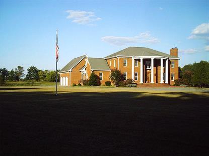 17521 Kibler Road  Culpeper, VA MLS# 48059774