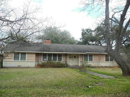 507 Sunny Lane  Wharton, TX MLS# 48985621