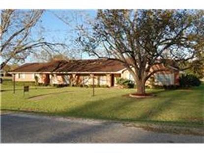 523 Boling Green , Wharton, TX